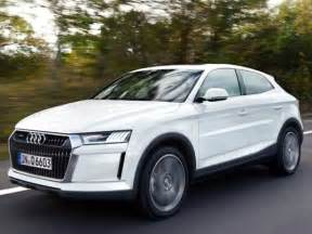2015 Q5 Audi 2015 Audi Q5 Reved And Ready To Wow