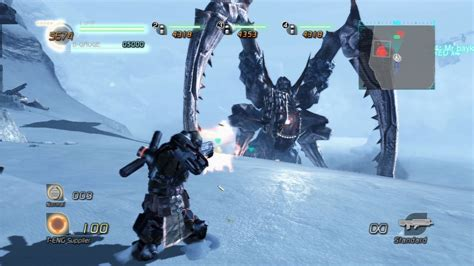 Lost Planet 2 Ps3 lost planet 2 screenshots for playstation 3 mobygames