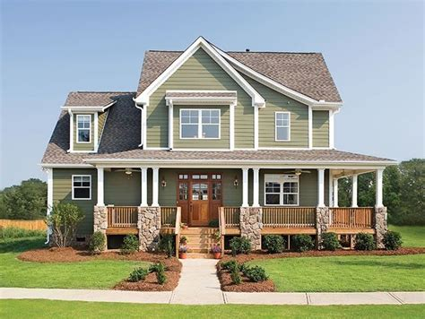 craftsman farmhouse 1000 ideas about craftsman house plans on pinterest