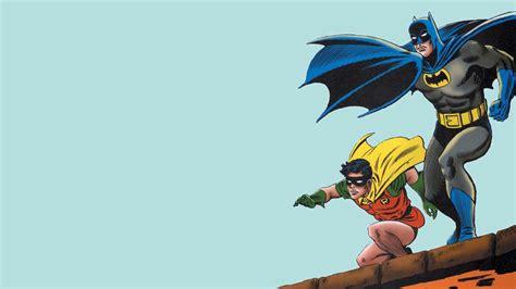 wallpaper batman e robin wallpapers