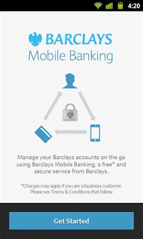 barclays bank phone banking barclays mobile banking app money