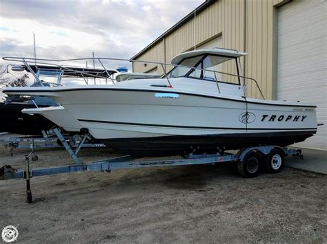 trophy boats new trophy boats for sale boats