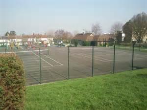 Tennis Gardens by Tennis Courts In Bostall Gardens 169 Marathon Cc By Sa 2 0