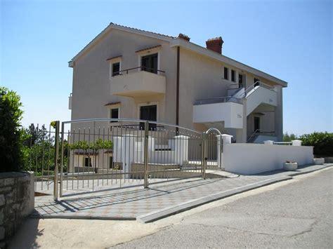 appartamenti in affitto in croazia sul mare vacanze in croazia mare