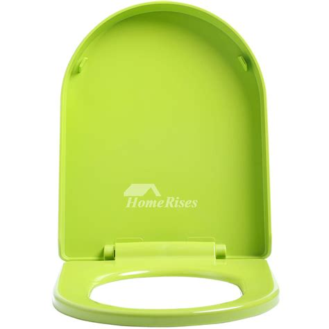 colored toilet seats cushion pp  type bathroom