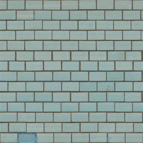 Backsplash In The Kitchen robin s egg blue with greyish brown grout perfect for