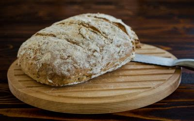 come fare il pane fatto in casa pane fatto in casa la ricetta da provare tuttogreen