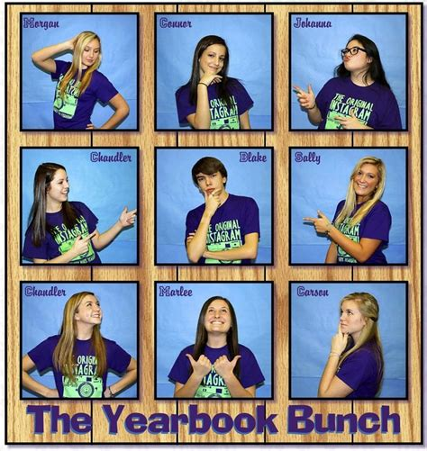 Yearbook Section Ideas by Best 25 Yearbook Picture Ideas Ideas On