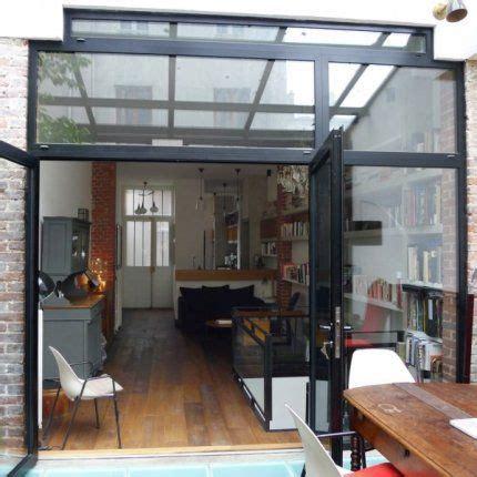 veranda entre 3 murs m 233 tamorphose d une imprimerie studios v 233 randas et photos