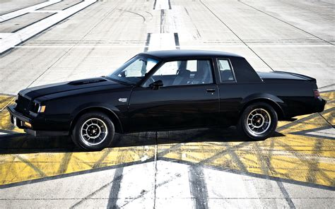 drive 1987 buick regal grand national photo gallery