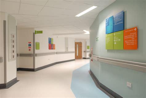 Vinyl Flooring Hospital by Hospital Healthcare Flooring In Northumberland