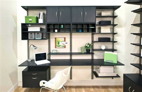 Shelves For Office Ideas Home Office Shelving Solutions With Adjustable Shelves Design Home Interior Exterior