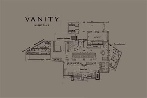 rock casino floor plan vanity nightclub las vegas meeting space rock hotel