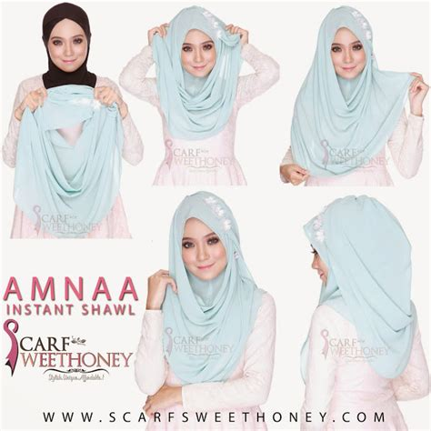 hijab underscarf pattern how to wear hijab without an under scarf hijabi