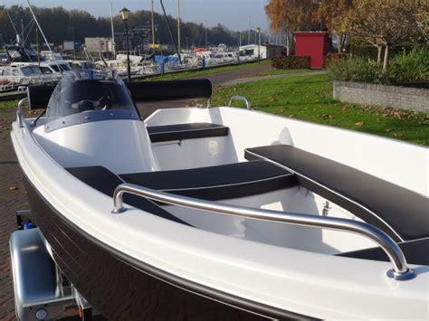 consoleboot 410 sport amigo 410 sport consoleboot botenfabriek