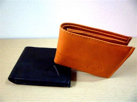 billeteras de cuero para hombre hermosa billetera en 100 cuero para hombre 14 000 en