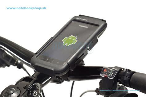 Universal Smartphone Nec Holder biologic bike mount pre android držiak na bicykel