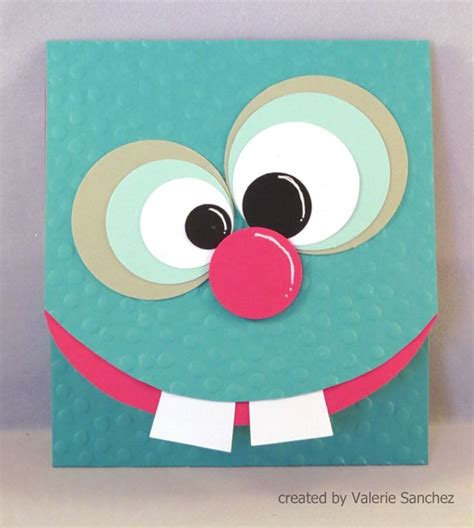 Handmade Cards For Children - 25 best ideas about birthday cards on
