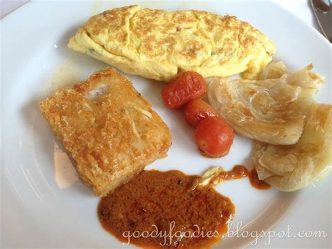 goodyfoodies hotel review  prince hotel residences