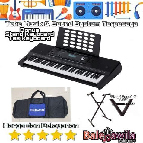 arranger keyboard arranger roland      keyboard   lapak hawila musik bukalapak