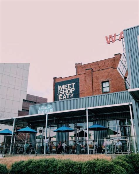 public house chattanooga the 10 restaurants you must try in tennessee this summer