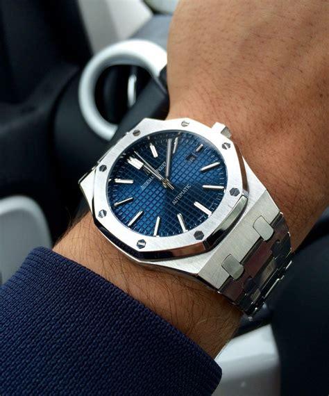 Audemars Piguet Royal audemars piguet royal oak 15400 beautiful watches
