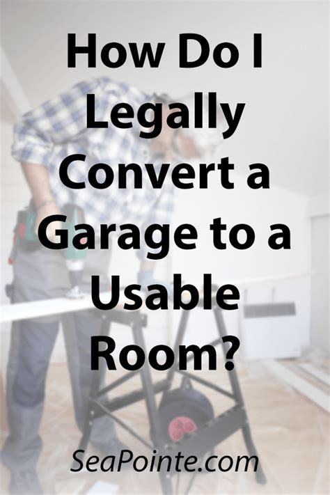 is it legal to convert a garage into a bedroom is it legal to convert a garage into a bedroom 28 images converting a garage into