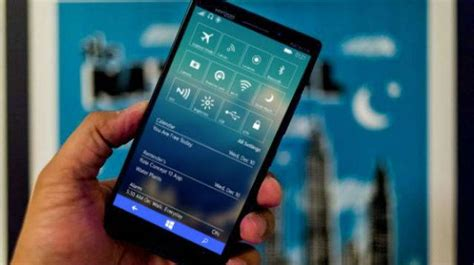 themes for windows 10 mobile windows 10 preview 10 usability screenshots