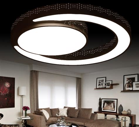 modern bedroom ceiling lights modern dimmable ceiling lights design living room led