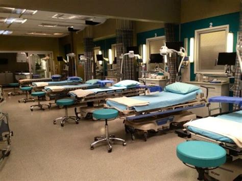 Cooper Hospital Emergency Room by Emergency Room Grey S Anatomy And Practice Wiki
