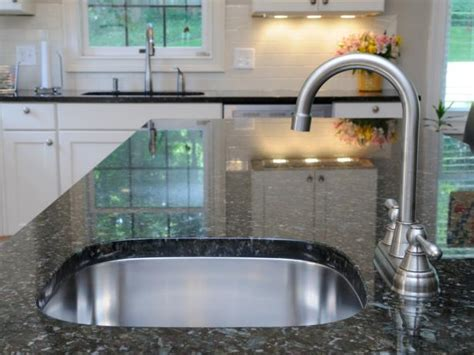 kitchen sink in island kitchen island styles hgtv