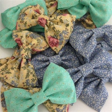 diy fabric bows bows make bows and boys style on