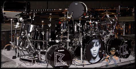 Rack Drum chris achzet designs