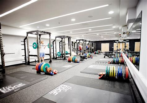 fitness suite spa