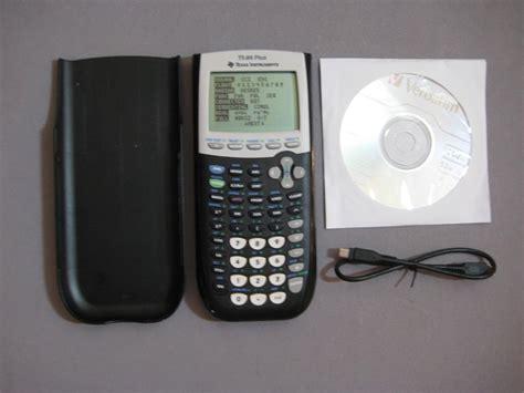 black ti 84 plus graphing calculator texas instruments ti 84 plus graphing calculator ti84 plus