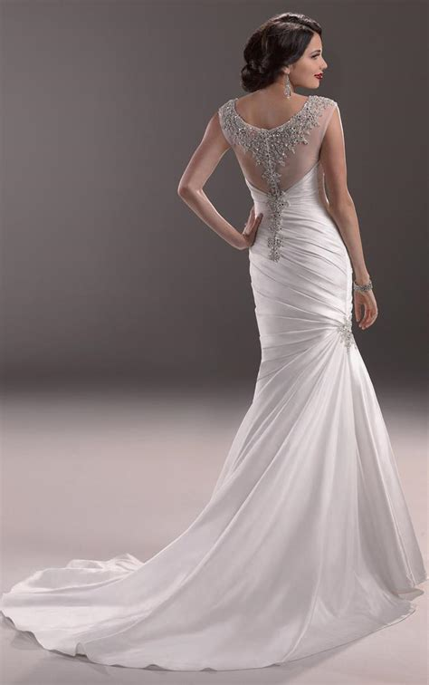 Maggie Sottero Wedding Dresses by Maggie Sottero Wedding Dresses 2014 Weddbook