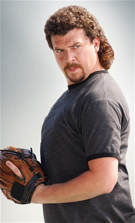 Kenny Powers Shower by News Not Guilty Accused Of Entering S