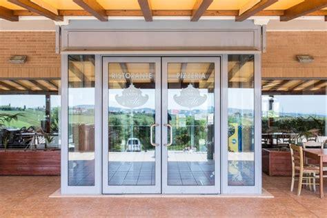 porte ingresso alluminio serramenti e infissi in alluminio recanati macerata