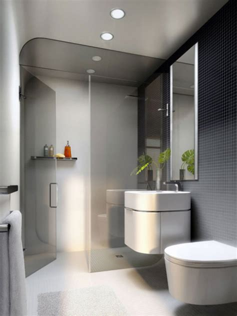 contemporary bathroom designs for small spaces make your bathroom bigger on the inside pivotech