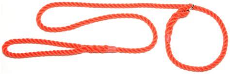 slip leads rope slip leads
