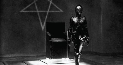film sui robot umanoidi film di fantascienza sui robot androidi cyborg e