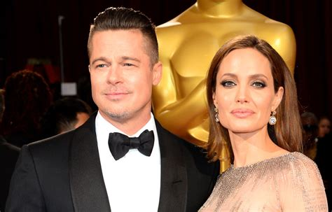 Angelinas Confesses His by Brad Pitt Confesses He Was Responsible For Self Inflicted