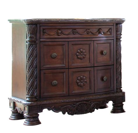 north shore nightstand b553 193 ashley furniture afw ashley furniture north shore night stand the classy home