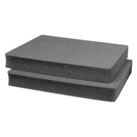 Replacement Foam by Pelican Replacement Foam 1550 Pelican Cases Pep1552
