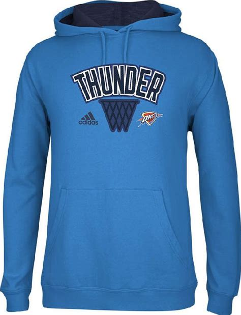 Jaket Hoodie Basket Nba Oklahoma City Thunder Biru 44 best images about oklahoma city thunder apparel on