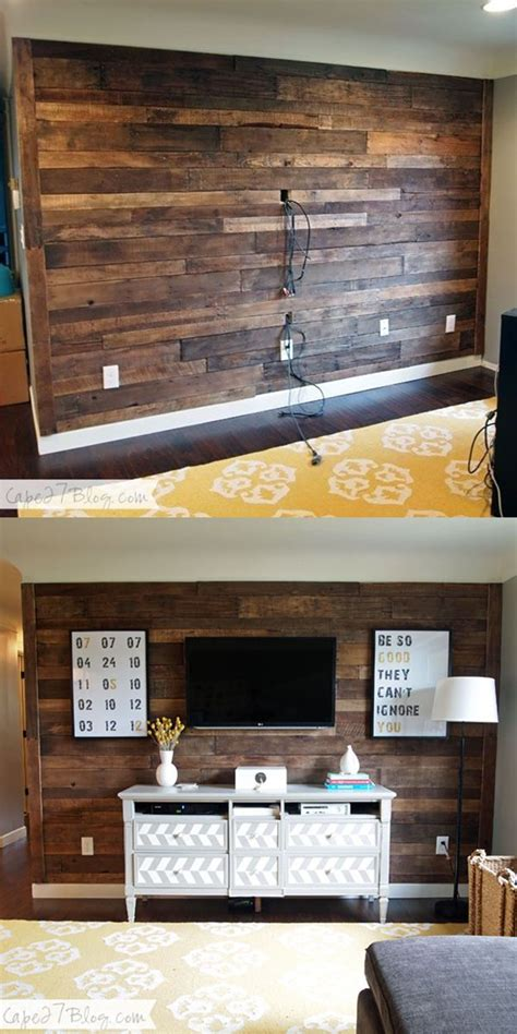 wood accent wall 15 beautiful wood accent wall ideas to upgrade your space