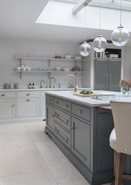 luxe contemporary family kitchen brentwood essex victorian family home classic contemporary open plan