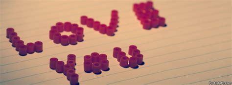 imagenes de i love you para portada de facebook hermosas portadas de amor y amistad para facebook vida 2 0