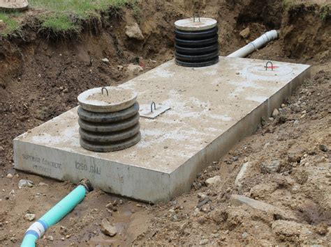Plumbing Septic Tank by Septic Tank Replacement Omni Plumbing Septic Service