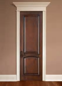 custom mahogany interior doors solid wood interior doors